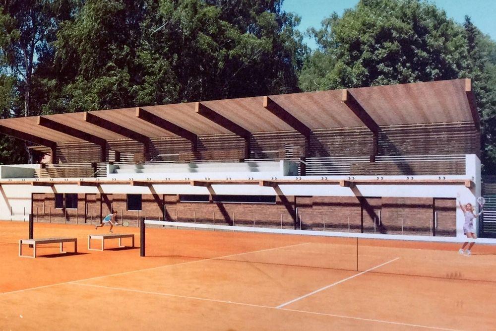 2018.05.08. Korty tenisowe czeka rewitalizacja 1